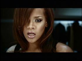 Rihanna Unfaithful