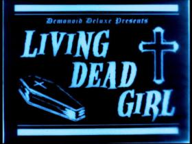 Rob Zombie Living Dead Girl