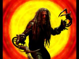 Rob Zombie Meet The Creeper