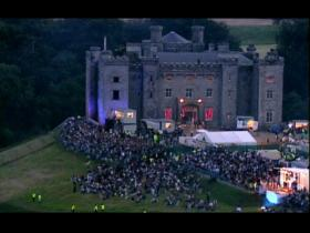 Robbie Williams Live from Slane Castle, Ireland 1999