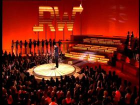 Robbie Williams The Robbie Williams Show (Live 2002) (Extras)