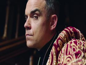 Robbie Williams Party Like A Russian (HD)