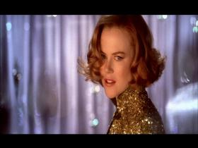 Robbie Williams Somethin' Stupid (with Nicole Kidman) (16x9)