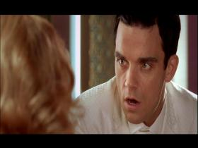 Robbie Williams Somethin' Stupid (with Nicole Kidman) (BD)