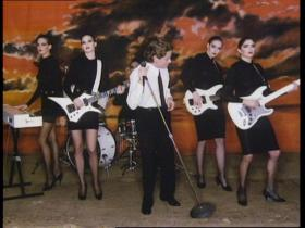Robert Palmer Addicted To Love (MixMash)