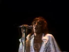 Rod Stewart I Don't Want To Talk About It (Live)