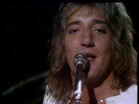 Rod Stewart The Killing Of Georgie (Part I And II)