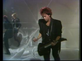 Roxette I Call Your Name (Early TV Performance at Swedish Chart Show)