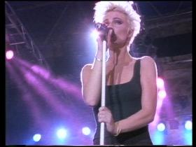 Roxette Listen To Your Heart (ver2)