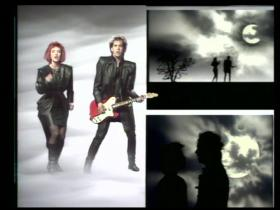 Roxette Neverending Love (The First Ever Video Clip)