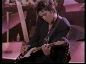 Roxette Silver Blue (A Rare Video Clip Made On Tour 1989)