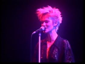 Roxette The Look (An Early Video Clip Made In Sweden 1988)