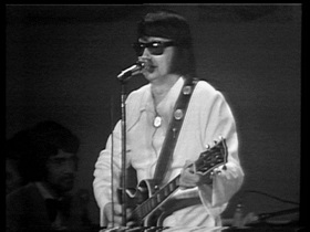 Roy Orbison Blue Bayou (Live)