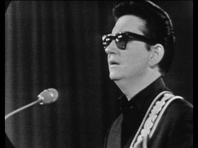 Roy Orbison Crying (Live)