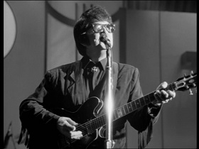 Roy Orbison Go, Go, Go (Down The Line) (Live)
