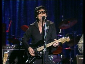 Roy Orbison In Dreams (Live)