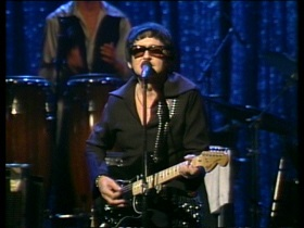 Roy Orbison It's Over (Live)