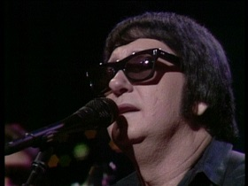 Roy Orbison Running Scared (Live)