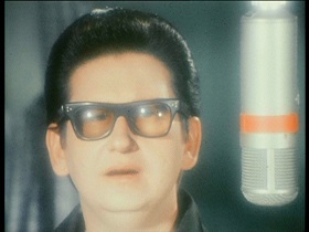 Roy Orbison Walk On