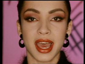 Sade Your Love Is King (PAL)