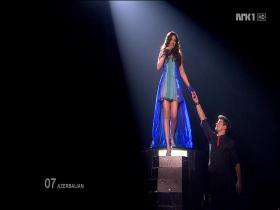 Safura Drip Drop (Eurovision Song Contest 2010) (HD-Rip)