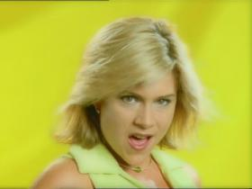 Samantha Fox Let Me Be Free