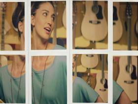 Sara Bareilles King Of Anything (HD-Rip)