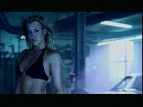 Sarah Connor Bounce (ver2)