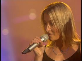 Sarah Connor A Night To Remember - Pop Meets Classic (Altes Kesselhaus in Dusseldorf, Germany, Live 2003)