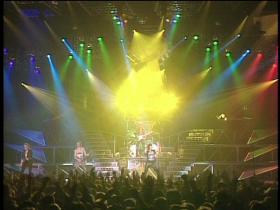 Scorpions Crazy World Tour Live... Berlin 1991