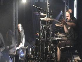 Scream Silence Live at K17