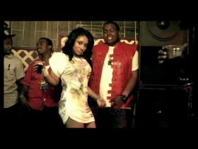Sean Kingston Letting Go (Dutty Love) (feat Nicki Minaj)
