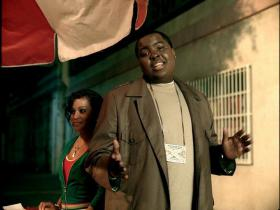 Sean Kingston Me Love