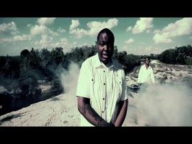 Sean Kingston Won't Stop (HD)