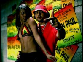 Sean Paul Like Glue