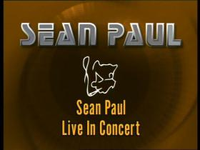 Sean Paul Duttyology (Live in Toronto 2003)