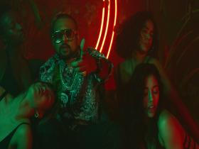Sean Paul Mad Love (with David Guetta feat Becky G) (M)