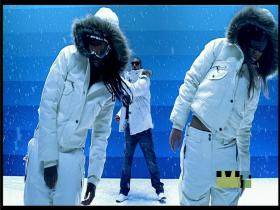 Sean Paul Temperature (HD)