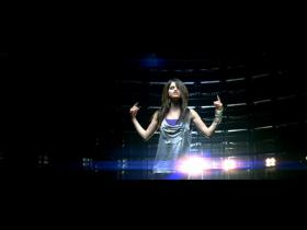 Selena Gomez & The Scene Falling Down