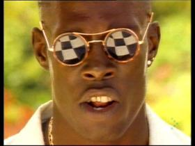 Shabba Ranks Mr. Loverman