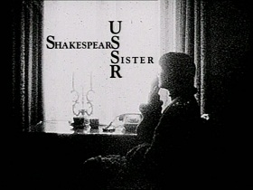 Shakespears Sister The Russian Film