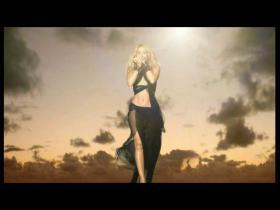 Shakira Gitana