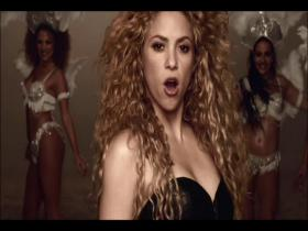Shakira La La La (Brazil 2014) (feat Carlinhos Brown) (Spanish Version)