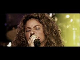 Shakira Hey You (MTV 5 Star Live Performance)