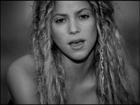 Shakira No