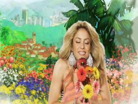 Shakira Todos Juntos (with Dora the Explorer)
