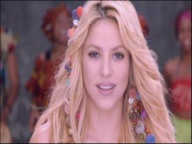 Shakira Waka Waka (This Time For Africa) (feat Freshlyground) (HD-Rip)