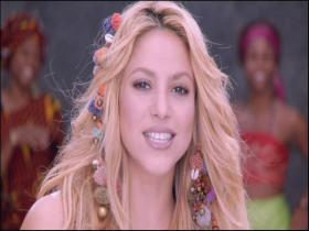 Shakira Waka Waka (This Time For Africa) (feat Freshlyground) (ver2)