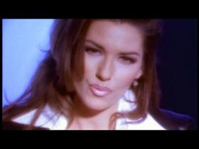 Shania Twain You Win My Love