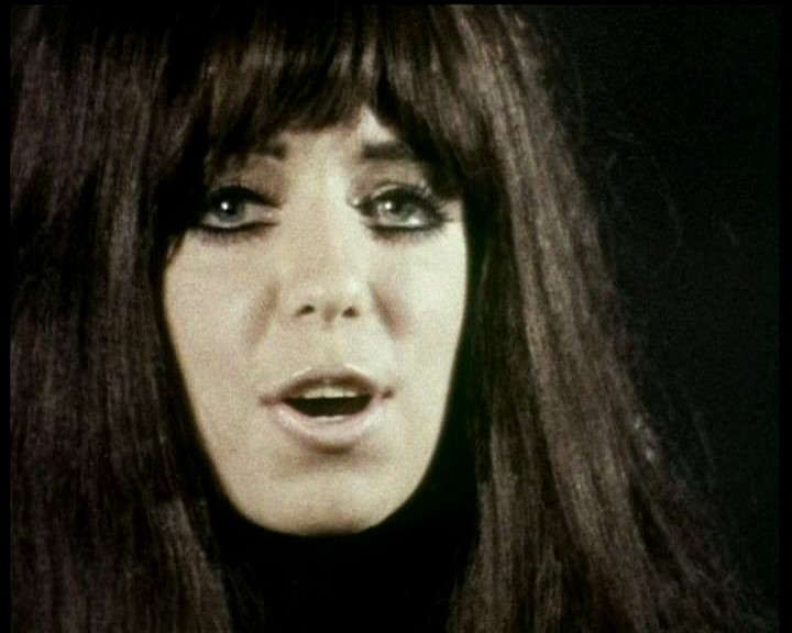 Shocking Blue Never Marry A Railroad Man